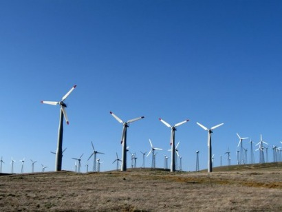 South Dakota tribes unite to develop mega wind farm