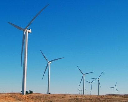 US renewable energy production hits an all-time high as nuclear power and fossil fuels decline
