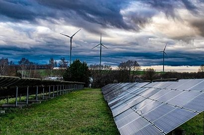 UK pipeline for renewable energy and storage projects grows to 86GW