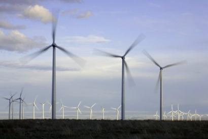 Wind farm surge predicted following radar test success