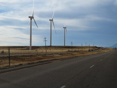 Corporate customers buying record amount of American wind power