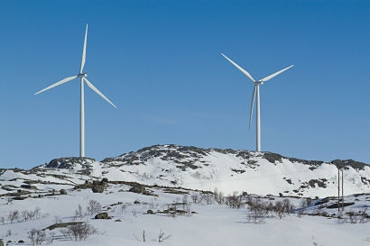 ERCOT finds that frozen wind turbines were the least significant factor in Texas blackouts
