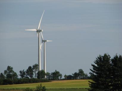 John Laing achieves financial close on Northamptonshire onshore wind farm