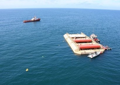AW-Energy installs new substation for Surge2 ocean wave energy in Portugal