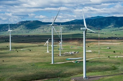 UK renewable energy will continue to grow in the long term