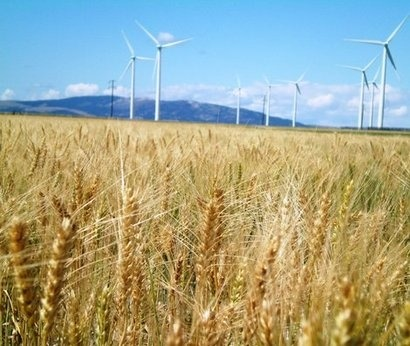 Time for presidential candidates to back American wind says new AWEA Chair