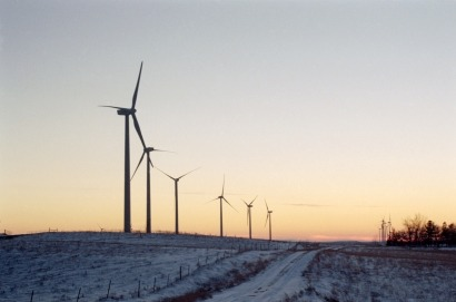 Vestas awarded contract for two wind projects in Finland
