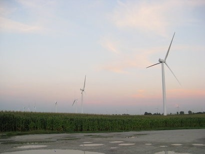 Boralex closes financing of 100 million euros for wind projects in France