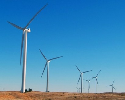 Globeleq inaugurates South African wind farm