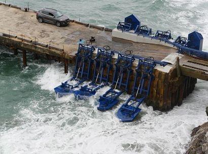 Eco Wave Power enters MOU regarding wave energy array in Vietnam