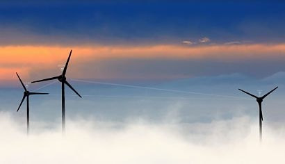Natural Power chooses Kongsberg Digital for wind asset management