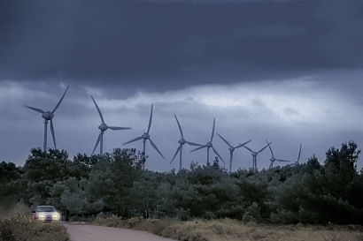 GE to supply 4.8 MW Cypress turbines for Turkish wind farm