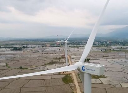 SN Power to acquire its first wind farm in Vietnam