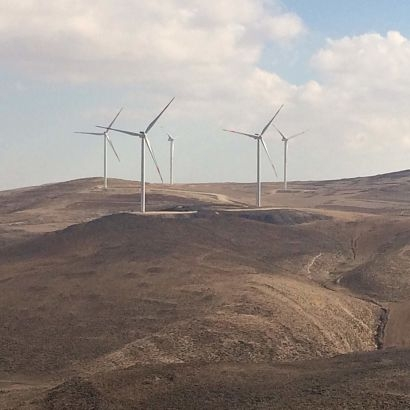 Vestas secures 52 MW EPC contract from Jordanian auction