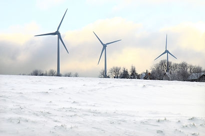 RES announces completion of 80 MW New York wind farm