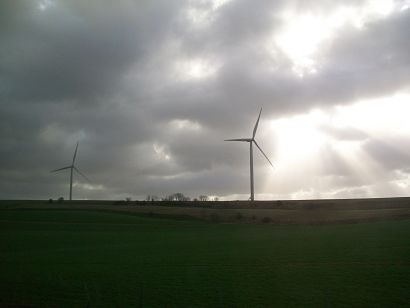 EDF Renewables adopts Onyx InSight inspection technology for French wind turbine fleet