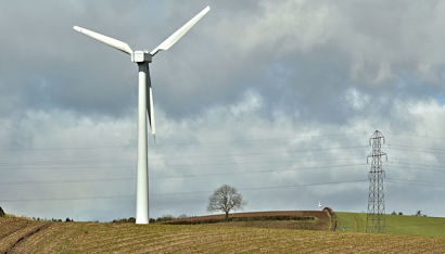 Ireland likely to suffer a shortfall in renewable energy resources