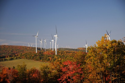 MidAmerican announces details of 1,050MW wind power expansion