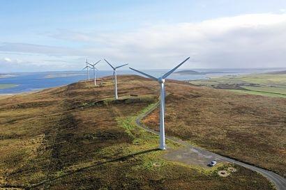 Orkney awarded 100,000 euros EU Responsible Island Prize