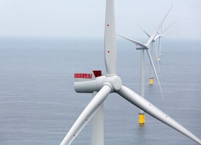 Westermost Rough offshore wind farm officially inaugurated