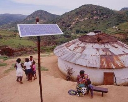 PV off-grid in developing countries is more than poverty mitigation – it's sound business sense