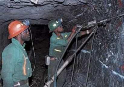 South Africa expected to dramatically reduce its dependence on coal by 2050