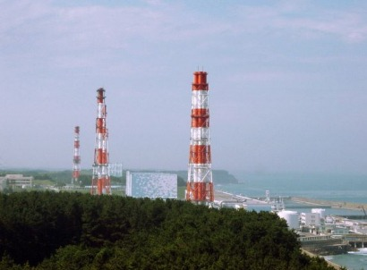 Renewable Energy Gains Ground in Japan
