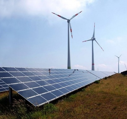 A Growing Threat to Germany's Renewable Energy Revolution