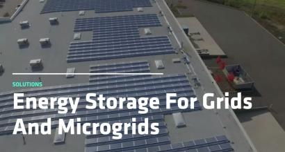 Powin Energy scores 52.8 MWh energy storage portfolio in Canada