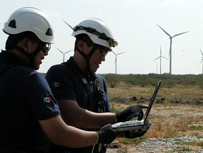Ingeteam wins control centre contract from Mexican renewables developer