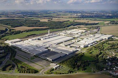 Seven days to go until VW's transformed Zwickau plant begins producing electric cars