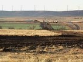 RES starts construction of Redbed Plains wind farm, Oklahoma