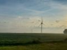 GE Renewable Energy announces 265 MW onshore wind order for Caddo Wind Farm
