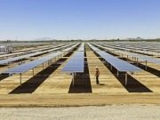 Iberdrola awarded contract for PV development in South Africa