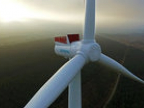 Siemens Gamesa awarded order for 128 MW wind project in Brazil