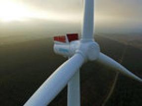 Siemens installs test version of new 8MW wind turbine in Denmark