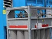 Ductor Corporation develops new biogas fermentation technology