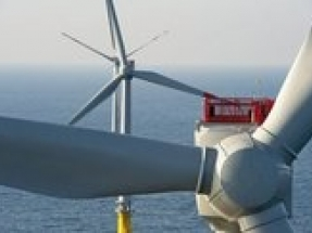 Siemens Gamesa is named preferred supplier for 300 MW Hai Long 2 offshore wind project in Taiwan