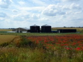 Anaerobic digestion (AD) plants now power over a million UK homes