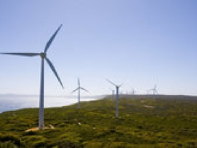 Record year for Australian renewables