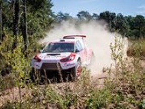 Acciona EV participating in 39th Dakar Rally