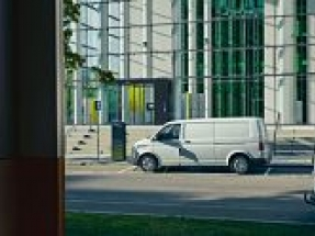 Volkswagen Commercial Vehicles launches first all-electric van in the UK