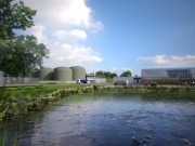 Peel Environmental granted consent for Yorkshire AD plant