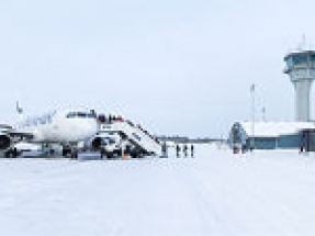 Vehicles at Lapland Airports in Finland switch to Neste MY Renewable Diesel
