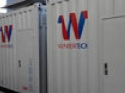 Wynnertech secures order for 40 MW ALBA PV inverters from Talesun