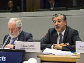 IRENA welcomes the EU's decision to increase its renewable energy target