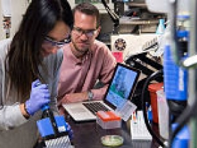 NREL researchers gain new insights into enzyme process