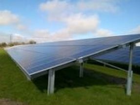 Anesco secures planning permission for 50 MW solar farm in Lincolnshire