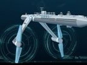 Orbital Marine Power teams up with Black & Veatch for tidal turbine optimisation