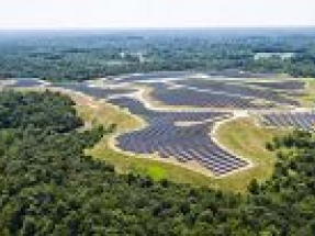REC solar panels to power the largest solar PV plant on a closed landfill in the US